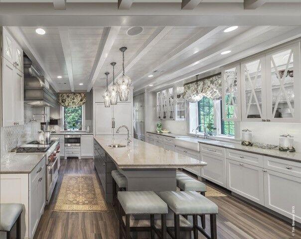 Dakota Kitchen Cabinets | Big River Builders